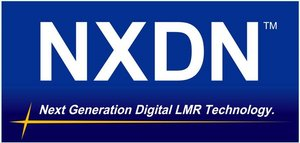 NXDN LOGO